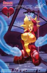 Space Slut- TeaseComix porn comics 8 muses