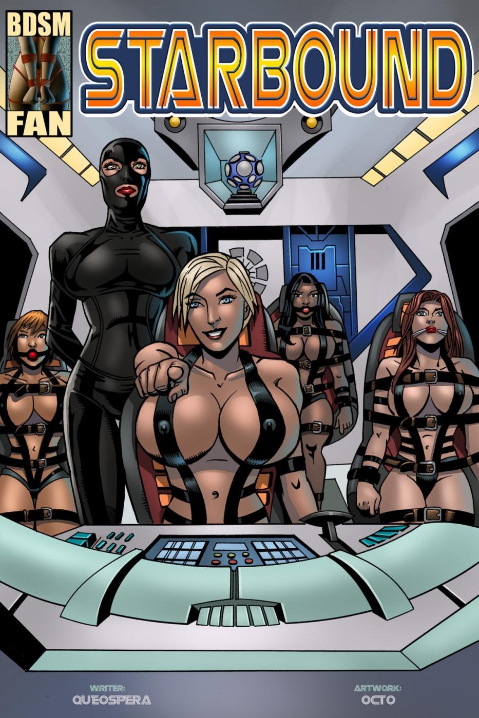 Bdsm Cartoon Porn Pics