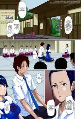 Straight Line to Love Ch. 3- Kisragi Gunma porn comics 8 muses