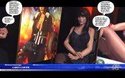 Studio AD- Agent Americana porn comics 8 muses