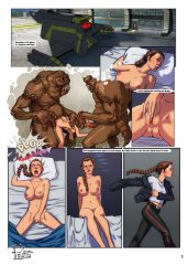 Studio Pirrate- Back to Rancorrs porn comics 8 muses