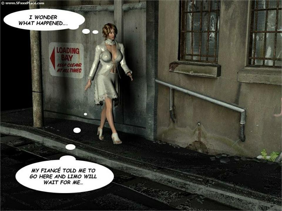 Svarog- Blue Cat porn comics 8 muses