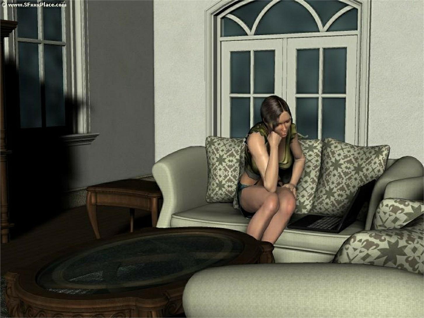 Svarog- Sexplorer Justin Time image 1