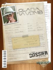 The Dossier 07- Clara Ravens- Epoch porn comics 8 muses