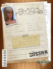 The Dossier 08- Epoch- Clara Ravens porn comics 8 muses