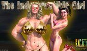 The Indestructible Girl- Piltikitron porn comics 8 muses