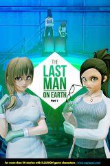 The last Man on Earth- Sapuzex porn comics 8 muses