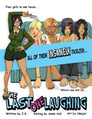The Last One Laughing porn comics 8 muses