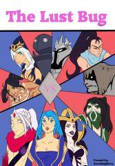 The Lust Bug- League of Legends porn comics 8 muses