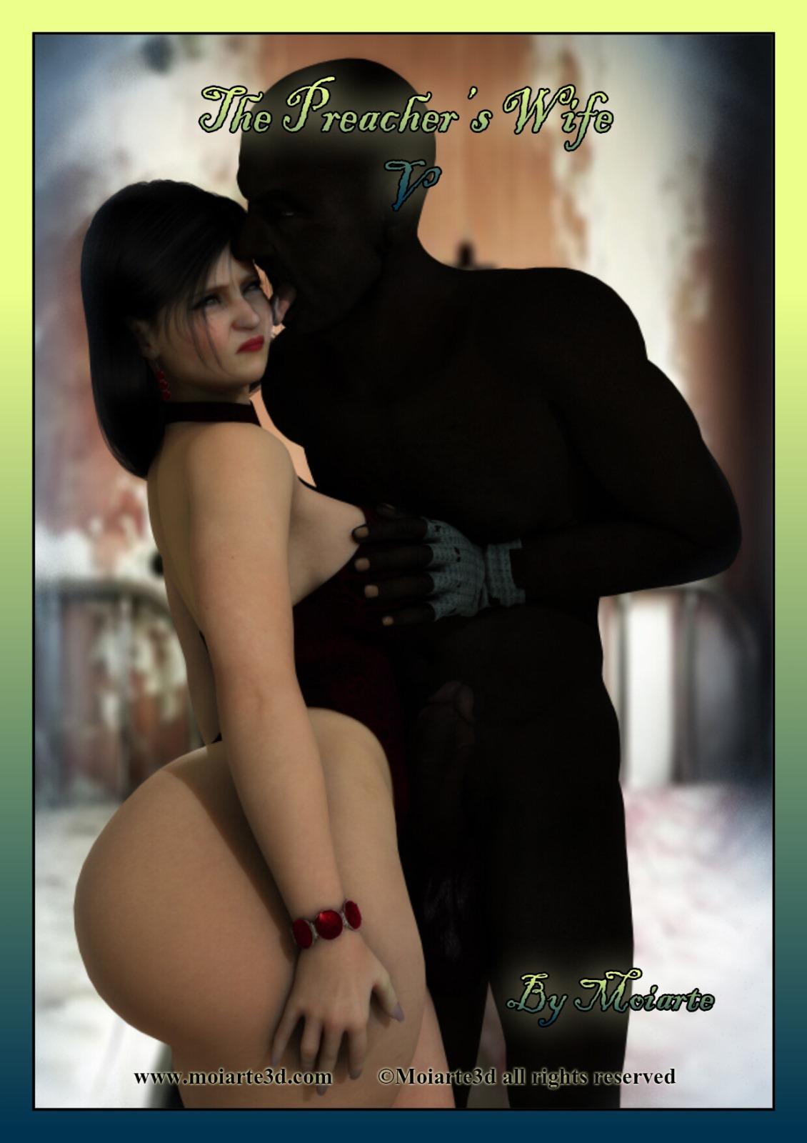 The Preacher's Wife 5- Moiarte image 1