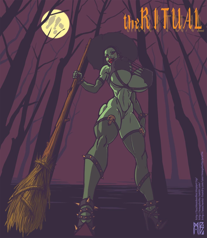 The Ritual image 1