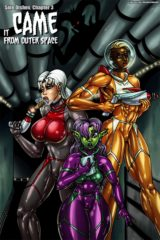 Transmorpher DDS- Side Dishes Ch. 3 porn comics 8 muses