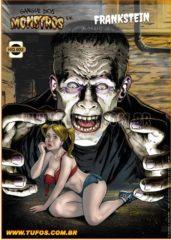 Tufos – Gangue dos Monstros 2 (English) porn comics 8 muses