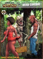 Tufos – Gangue dos Monstros 4 porn comics 8 muses