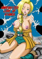 Unrequited love of Vianca (Dragon Quest V) porn comics 8 muses