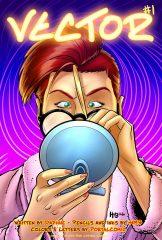 Vector Part 1- Mind Control porn comics 8 muses