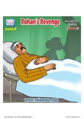 Velamma 71- Rohan's Revenge porn comics 8 muses