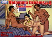 Velamma Dreams 6- Teenage Dreams porn comics 8 muses