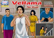Velamma Episode 17 porn comics 8 muses