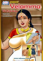 Velamma Issue 1- The Beginning porn comics 8 muses