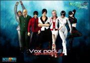 Vox Populi 1- Fools and Jokers porn comics 8 muses
