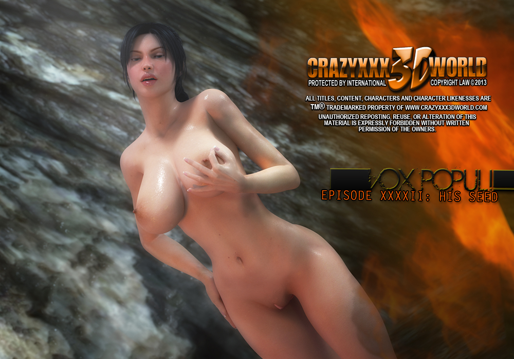 Vox Populi – Episode 42- His Seed porn comics 8 muses