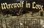 Werewolf in Love porn comics 8 muses