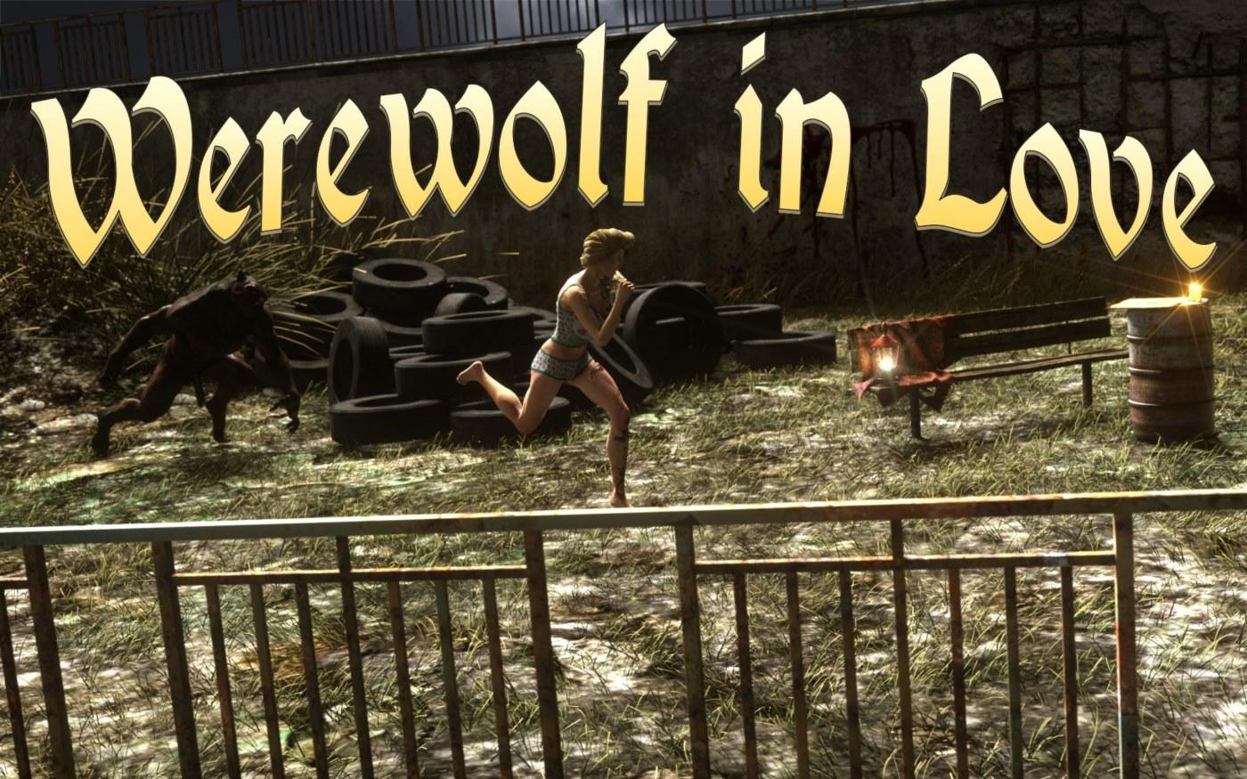 Werewolf in Love image 1