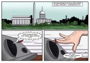 The White House- John Persons porn comics 8 muses