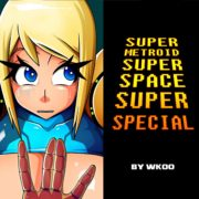Super Metroid Super Space – WitchKing00 porn comics 8 muses