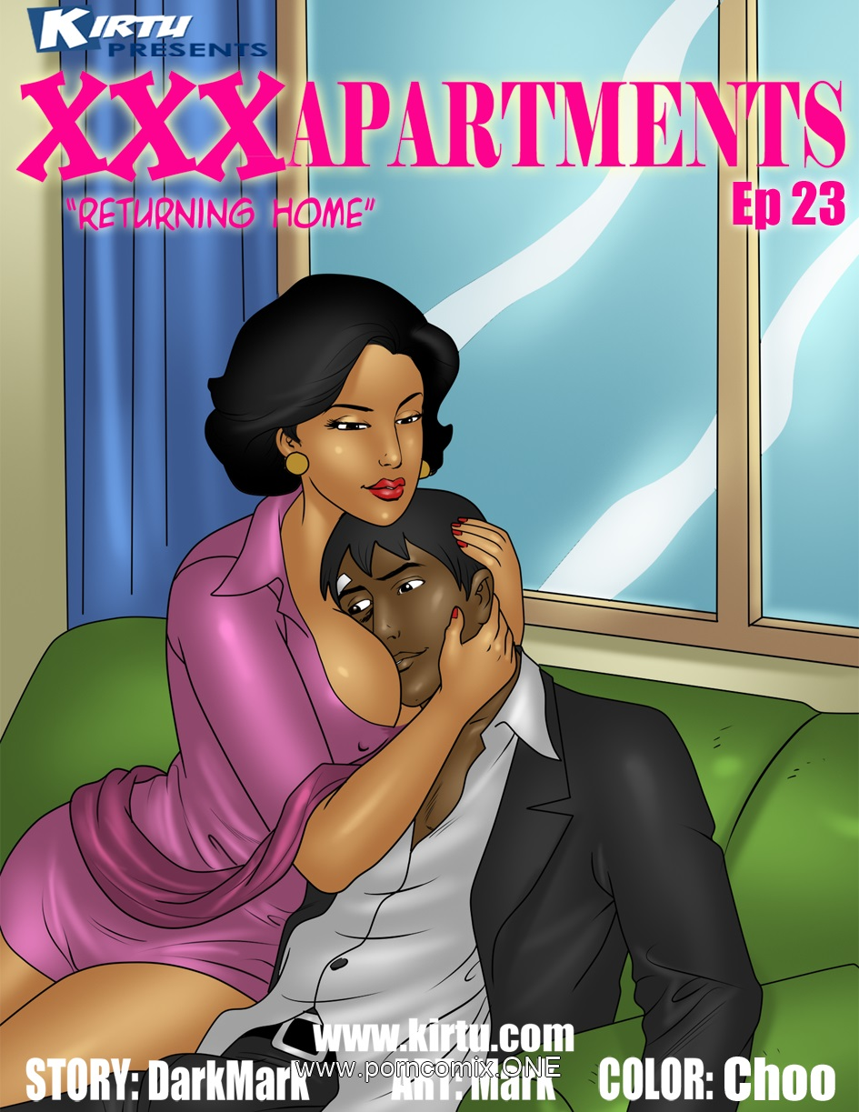 XXX Apartments 23- Returning Home porn comics 8 muses