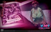 Y3DF- Deuteronomy porn comics 8 muses