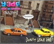 Y3DF- Don't Leave Him porn comics 8 muses