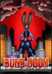 Zootopia- Buns of Doom porn comics 8 muses