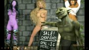 Zuleyka- Big Sale porn comics 8 muses
