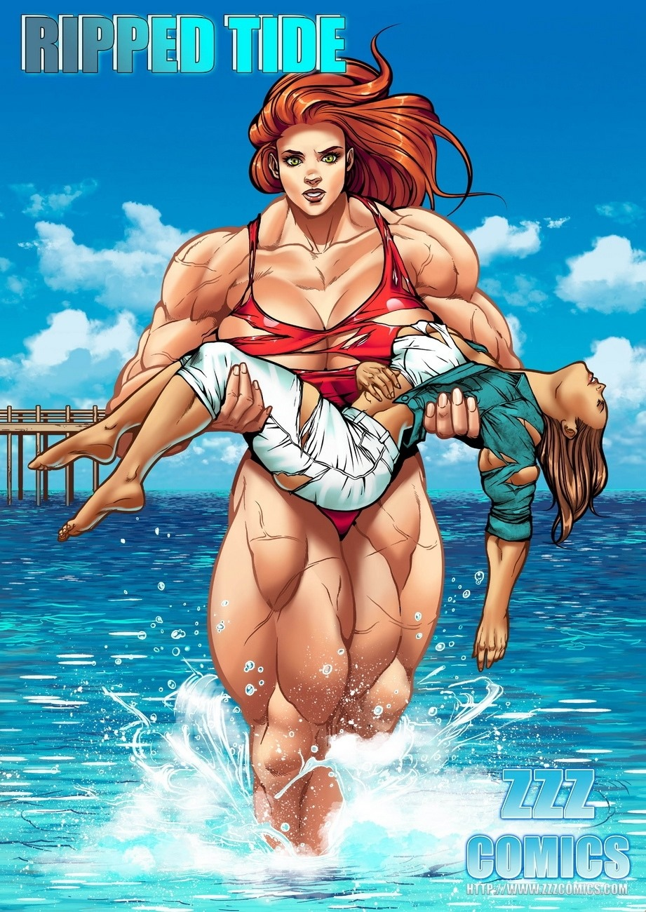 ZZZ- Ripped Tide porn comics 8 muses
